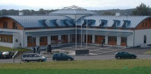 Gemeindezentrum Hofamt Priel