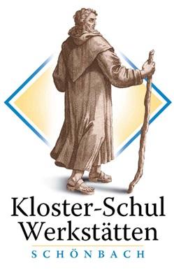 Kloster-Schul-Werksttten-Schnoebach-Logo