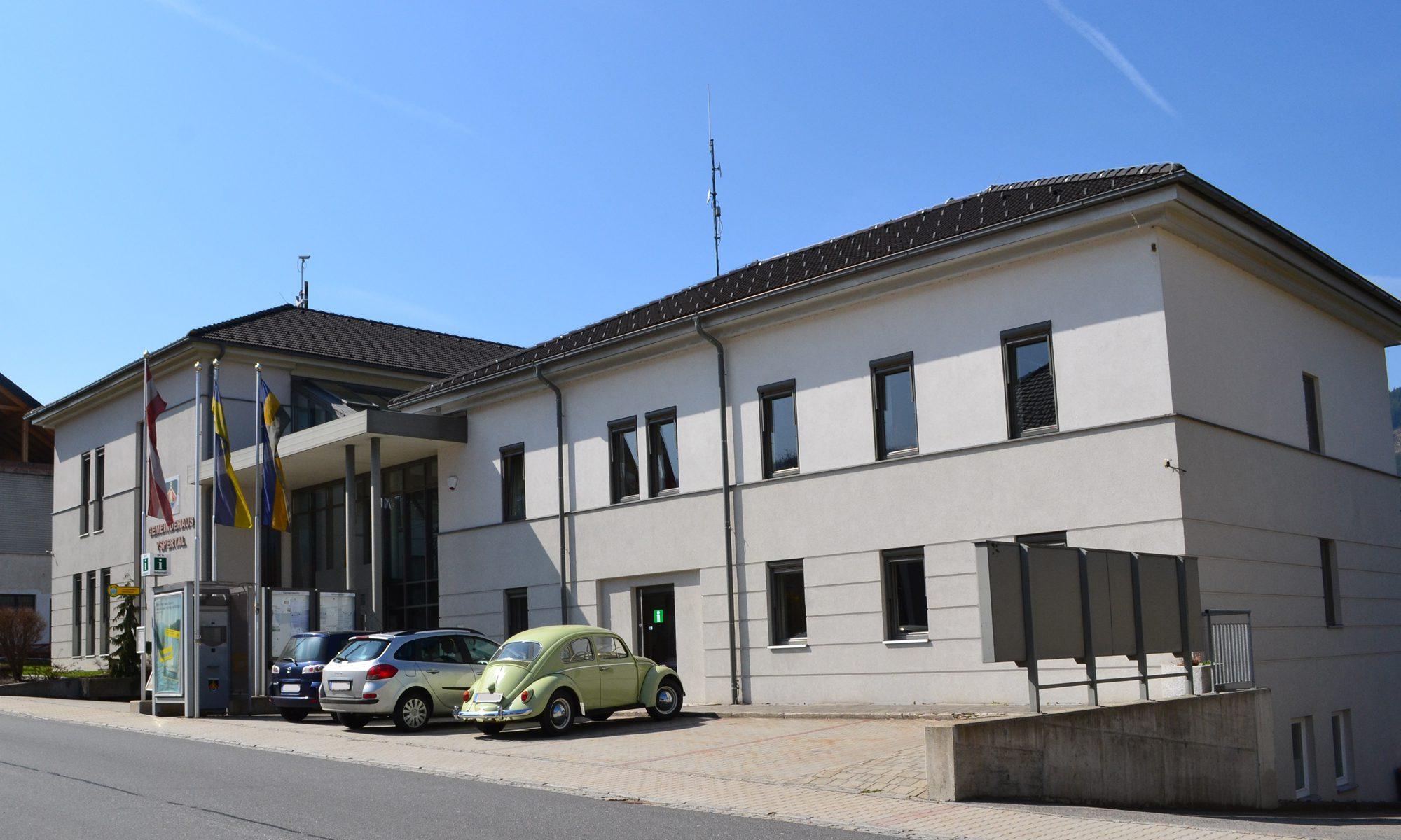 Volkshochschule Südliches Waldviertel